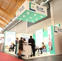 ELIX Polymers to Highlight Latest Material Innovations for Key Markets at Fakuma 2018