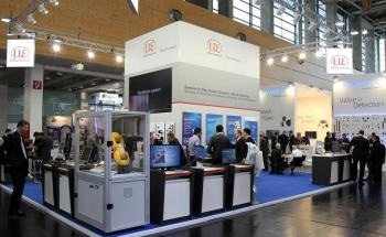 Micro-Epsilon to Demonstrate Five of the Best at the Engineering Design Show