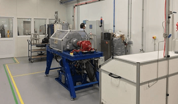 Saint-Gobain Seals' R&D Expansion at Kontich, Belgium  Manufacturing Facility Strengthens Customer Testing Capabilities and Time-to-Market Process