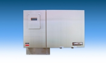 AMETEK Process Instruments Solves Powder Dryer End- Point Detection for Aqueous- and Solvent-based Drying