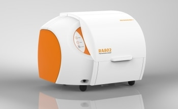 Renishaw's RA802 Pharmaceutical Analyser Shortlisted in the CPhI Pharma Awards