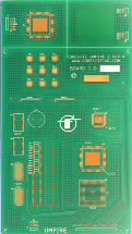 Practical Components Adds Foresite Umpire 2 Test Board to Its Line