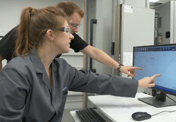R-Tech Materials Achieves Aerospace Accreditation for Composite Materials