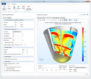 COMSOL Releases Version 5.4 and Introduces Two New Products