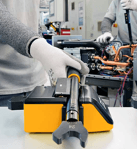 Mechatronic – The Quest for Error-Free Production