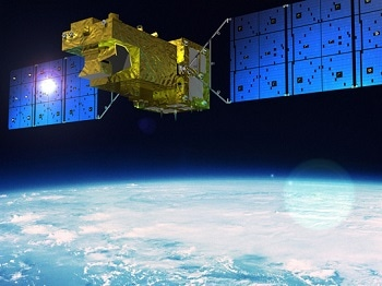 ABB optical technology launched aboard GOSAT-2 Japanese satellite