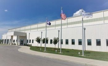 Kobelco Aluminum Products & Extrusions to Increase Production Capacity of Aluminum Products in Kentucky, USA