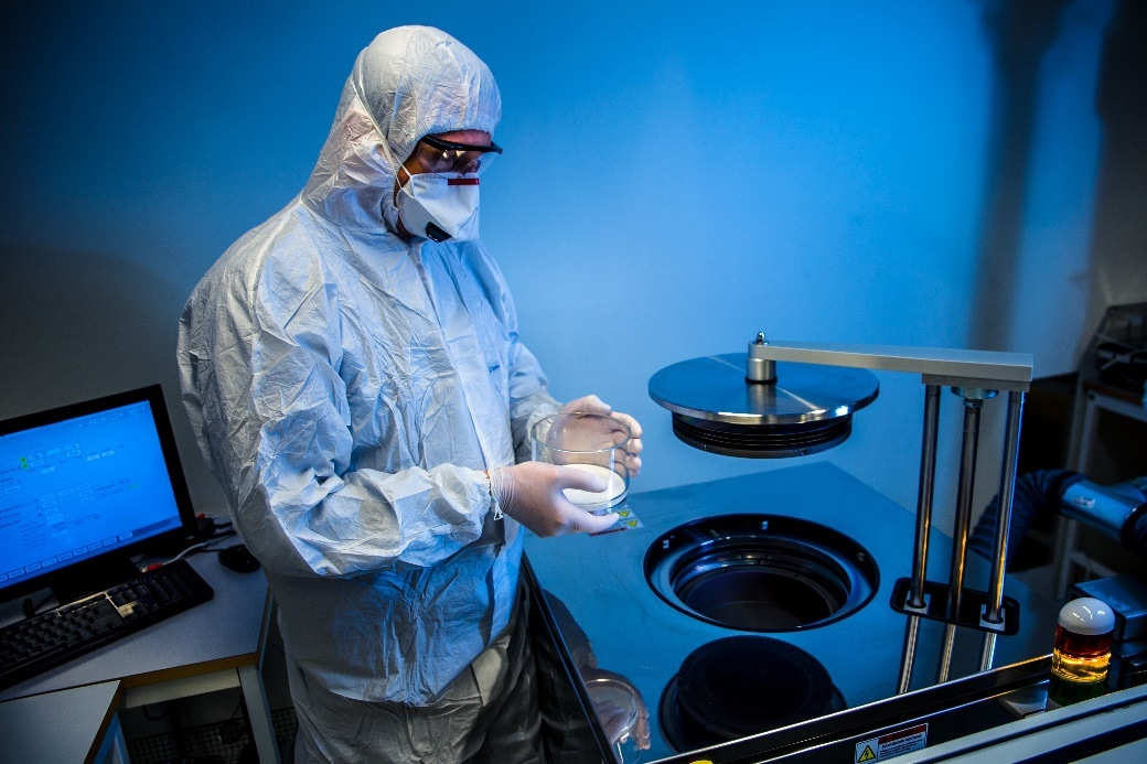Picosun and Nanexa solidify their collaboration in pharmaceutical ALD