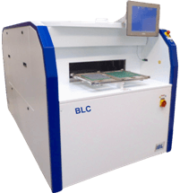 IBL Technologies Speeds Up Vapor Phase Soldering at APEX