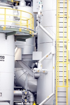 Evonik's new polyamide 12 complex fully on schedule