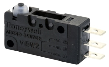 New Honeywell Switches Reduce Risk of Explosions in White Goods, Hazardous Environments