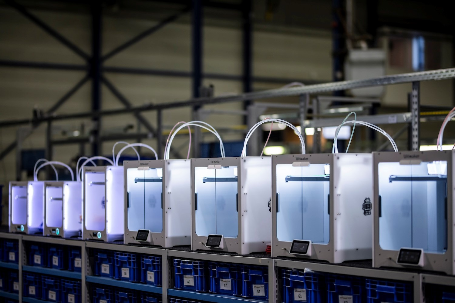 Ultimaker introduces new platform services with Ultimaker Cloud
