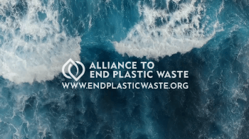 BASF Joins Global Alliance to End Plastic Waste; 30 Companies Commit Over USD1.0 Bn
