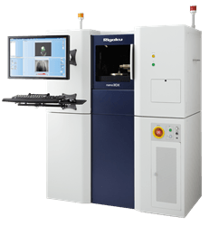 Rigaku Presents Latest XRM and CT Technology at 2019 TSM Meeting