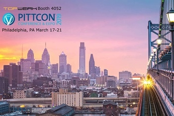 Save the Date! TOFWERK at Pittcon 2019