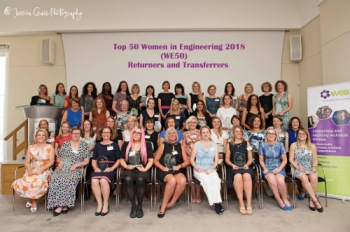 Women's Engineering Society Launches WE50 Awards for 2019