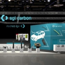 SGL Carbon to Focus on CF & NF-based Smart Composites for Automotive at JEC World 2019
