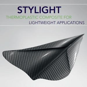INEOS Styrolution Showcases StyLight® Composite-based Innovations at JEC World 2019
