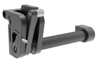 New Counterbalance Hinge from Southco Allows Safe Operation of Heavy Panels and Lids