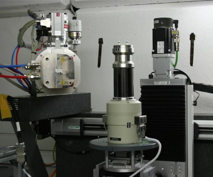 University of Ghent uses Deben CT5000 to investigate the Uniaxial Compressive Strength of depositional limestone.