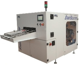 SEHO Brings the StartSelective Plug-and-Produce Soldering System to NEPCON China