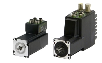 High-Speed Synchronised Motion and Machine Control for Industry 4.0 and IIoT: Jvl Announce EtherCAT® CiA402 Drive Profile for Integrated Servo and Stepper Motor Range