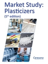 Necessary Additives: Ceresana Analyzes the Global Market for Plasticizers