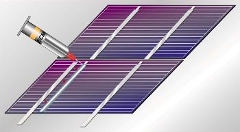 Engineered Material Systems to Showcase Electrically Conductive Adhesives at Intersolar Europe