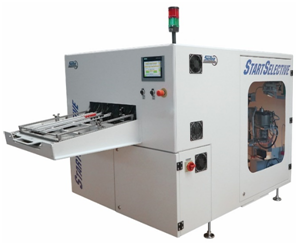 SEHO and Heller to Demo Leading Selective Soldering Systems at Electronics Manufacturing Korea