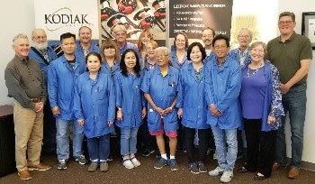 Kodiak Assembly Solutions Announces 15 Years of Quality Contract Electronic Manufacturing