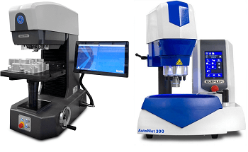 Buehler Presents Innovations and Enhancements at Control 2019: Wilson Universal Hardness Testers and AutoMet Grinder-Polishers - Ideal for High-Throughput Environments