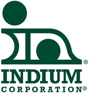 Indium Corporation Launches IndiTri™—High-Purity Indium Trichloride
