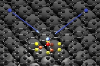 Binding Hydrogen Atoms with Graphene to Make it into a Useful Semiconductor