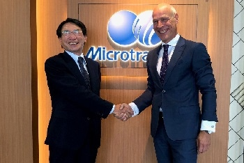 Microtrac and MicrotracBEL to become part of VERDER Scientific