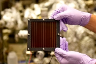 """Self-Healing"" Polymer Helps Reduce Lead Leakage in Perovskite Solar Cells"