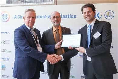 ELIX Polymers Wins Best European ABS Polymer Producer Award