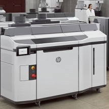 HP Introduces Jet Fusion 5200 Series 3D Printing Solution for Improved Performance