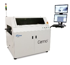 Naprotek Purchases a Nordson SELECT Cerno® 103IL Selective Soldering System
