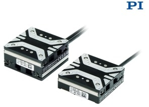 Compact Linear Stage Provides High Speed and 10 nm Resolution