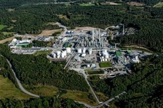 Global Specialty Chemicals Innovator, Perstorp, Drives Forward Project to Produce Recycled Methanol