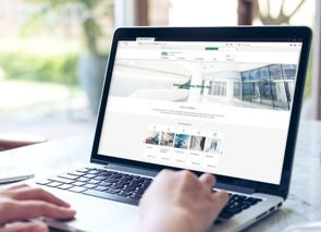 MANN+HUMMEL Launches Updated Life Sciences & Environment Air Filtration Website