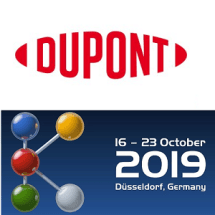 K 2019: DuPont to Showcase Innovation Driven Silicone and Polymer Solutions