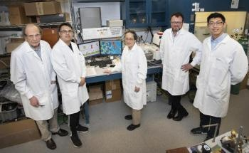 New Core-Shell Catalyst for Ethanol Fuel Cells