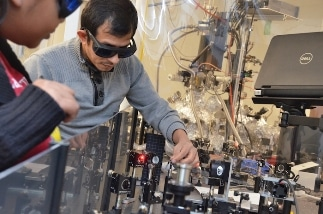 New Material Shows Promise for Low-Cost Solar Panels and Other Electronic Devices