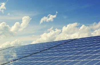 Strain Gradient in Solar Cells Could Improve Solar Energy Conversion Efficiency