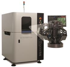 CyberOptics® MRS-Enabled SQ3000™ Multi-Function System is Adopted for Inspection and Metrology of Rohinni's Micro LED Technology