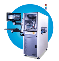 Nordson ASYMTEK's Forte™ Series Increases Fluid Dispensing Precision, Accuracy, and Throughput