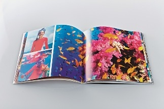 Bringing on the Color! Clariant's Partially Bio-Based Magenta Stretches Digital Printing Horizons at FESPA