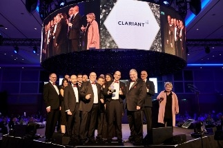 Clariant Recognized for Risk Management and Sustainability Achievements in Procurement