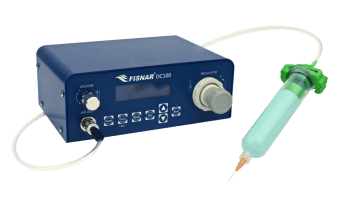 Fisnar Announce Upgrade of DC100 Dispense Controller